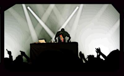 Danger - Live @ Trashbags 2011