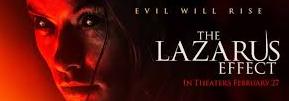 Nonton Movie Online Gratis The Lazarus Effect (2015)