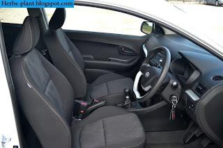 Kia picanto car 2013 dashboard - صور تابلوه سيارة كيا بيكانتو 2013
