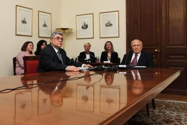 Οι πολιτικοί αρχηγοί έσυραν την Ελλάδα σε νέες εκλογές