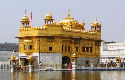 Amritsar-golden-temple, things-to-do-in-punjab