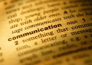 ¿En qué se basa la comunicación?