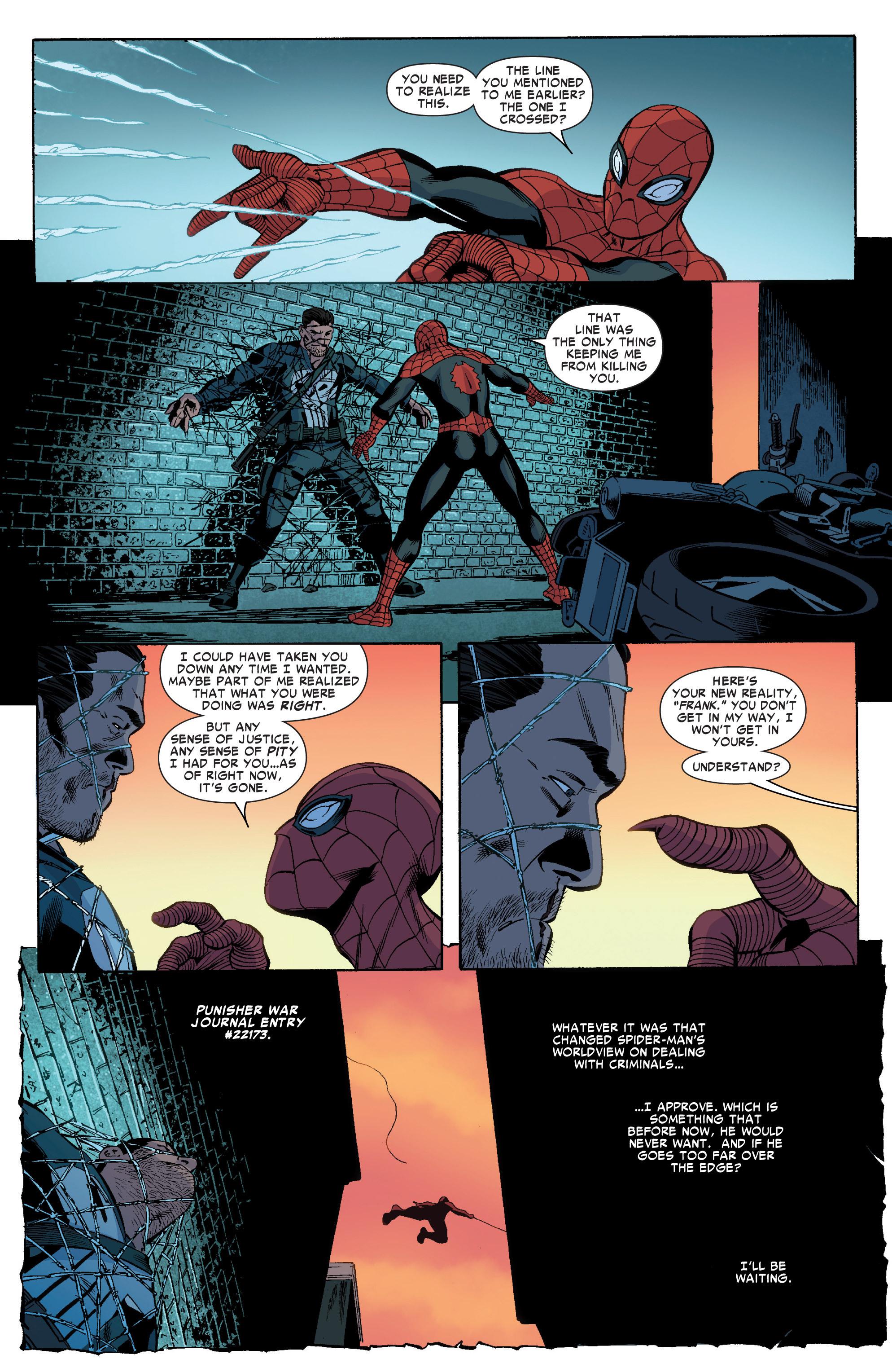 Avenging Spider-Man #23 #25 - English 21