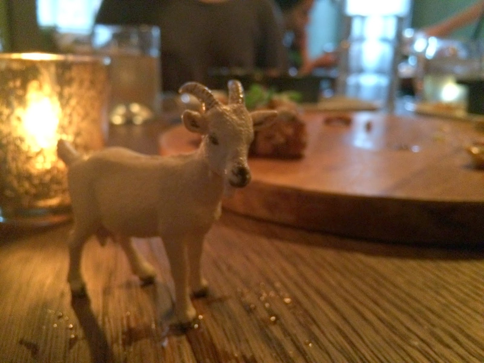 capital cooking lauren desantis first taste the fainting goat i couldn t stop thinking about adam sandler s goat skit this new neighborhood restaurant has a spring menu seasonal flavors that will blow you away