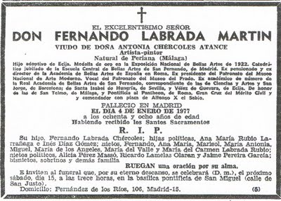 fernando martin maestro ortega: