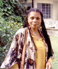 Assata Shakur