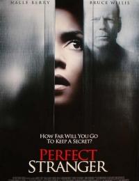 Perfect Stranger | Bmovies
