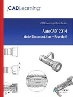AutoCAD 2014 Model Documentation - Revealed!