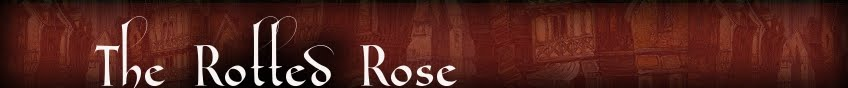The Rotted Rose