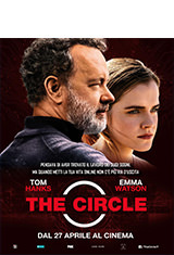 El círculo (2017) BDRip 1080p Latino AC3 2.0 / Español Castellano AC3 5.1 / ingles DTS 5.1