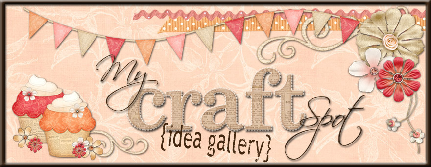 My Craft Spot Gallery