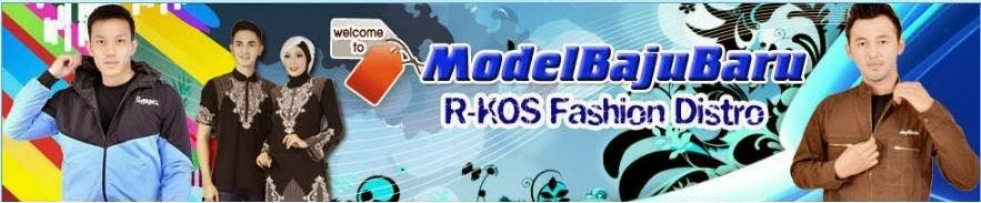 R-KOS Fashion Distro