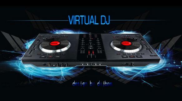 Fondos de Pantalla para los Fans de Virtual DJ [DF-MF-FS-HF-DB ...