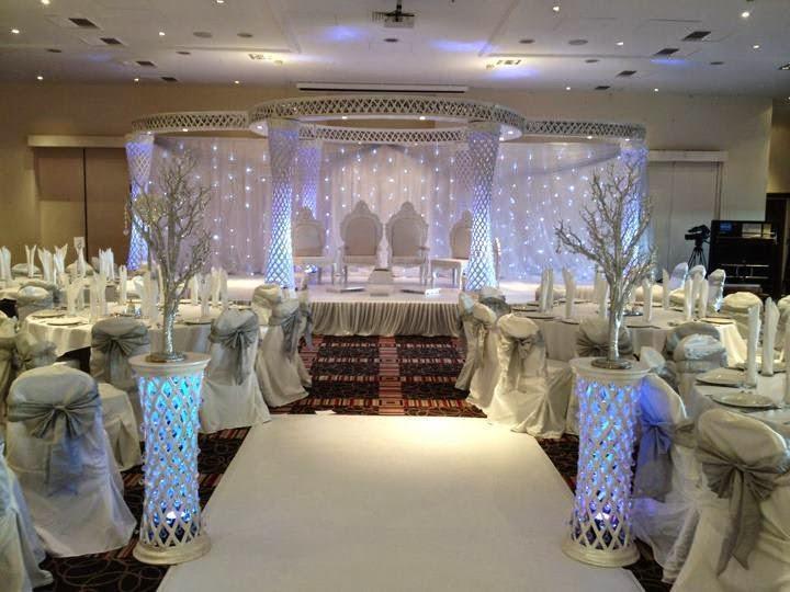 Pune Fiber Decor Fiber Art Wedding Decoration
