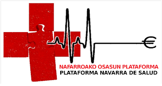 Plataforma Navarra de Salud (PNS - NOP) Nafarroako Osasun Plataforma