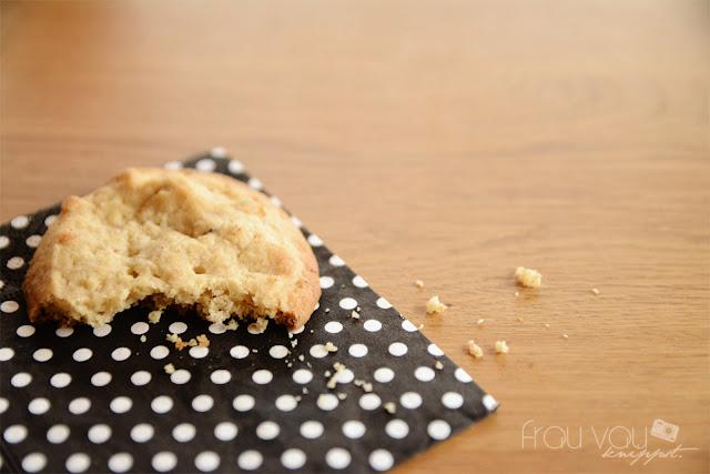 Himmlische Cookies @frauvau.blogspot.de