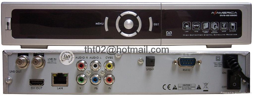 ... box NOVO DUMP ATUALIZADO AZAMERICA S812 E S900 PORTAL AZBOX 23/05/2012