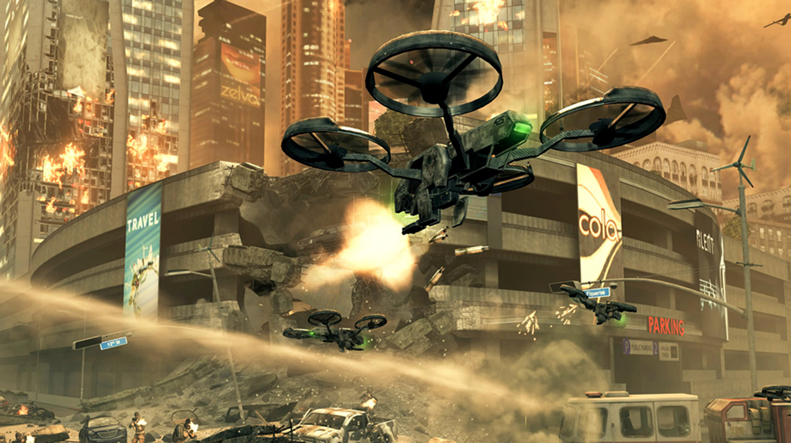 quadrotor helicopter with Call Of Duty Black Ops 2 Hd Wallpapers on Drone M c3 a1laga Vivedronerc 28 likewise Watch further Vehicles likewise Arcturus Introduces Jump System Adds Vtol Capability To Fixed Wing Uavs as well Quad Tilt.