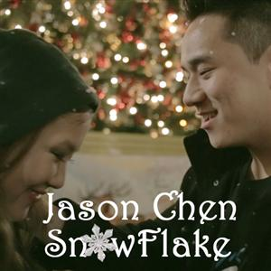 Snowflake Lyrics - Jason Chen