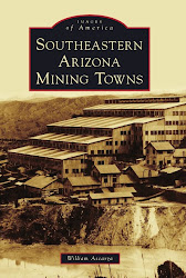 Southeastern Arizona Mining Towns