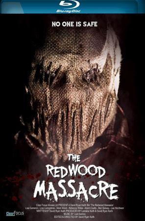 The Redwood Massacre 2014 BluRay 720p x265 350MB