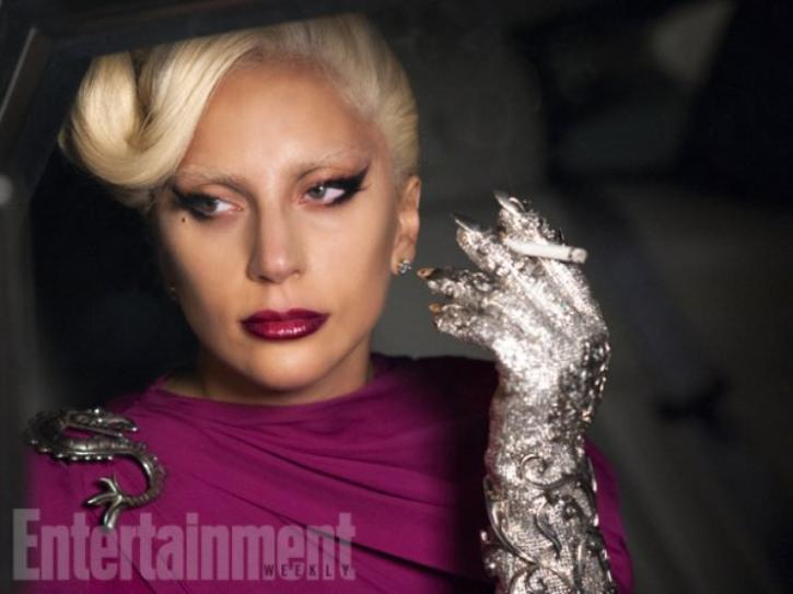 """American Horror Story - Checking In (Season Premiere) - Review: """"Room 64"""""""