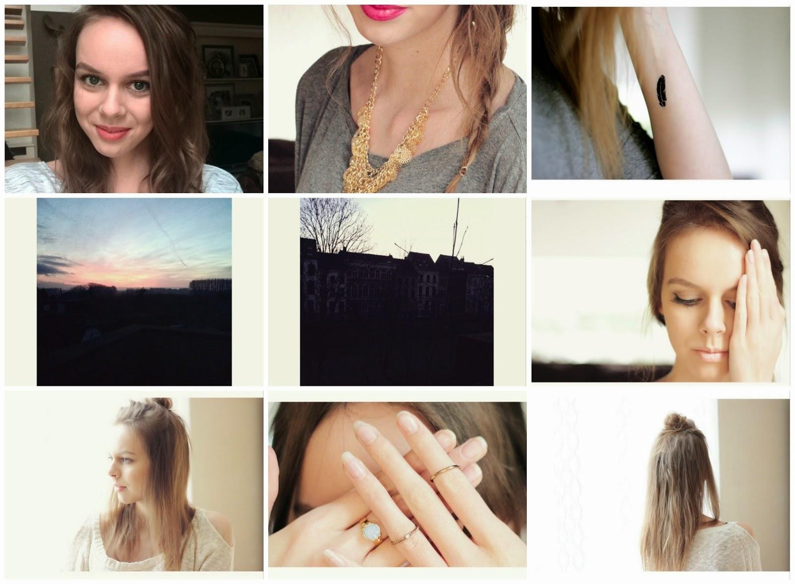 instagram diary blog