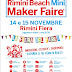 Mini Maker Faire di Rimini