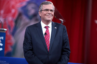Jeb Bush Says Catholic Dogma Trumps US Government