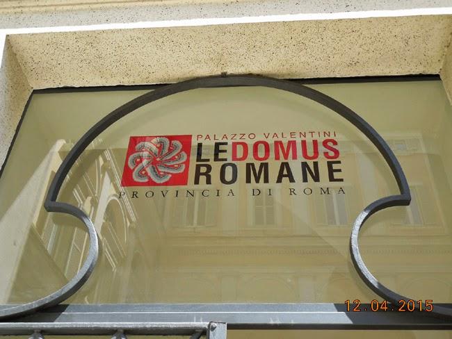 12 Aprilie, a doua zi la Roma