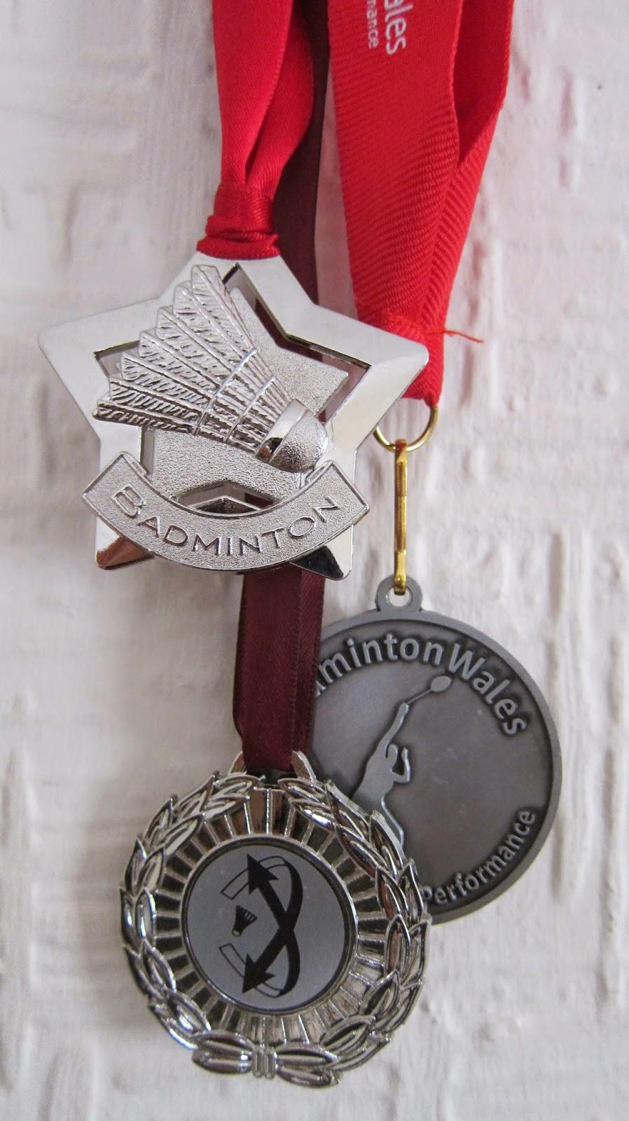 イギリスのジュニアテニス 勝利の要因2 バドミントンのシルバーメダル達