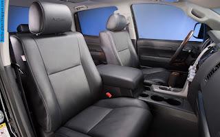 Toyota tundra car 2013 interior - صور سيارة تويوتا تندرا 2013 من الداخل