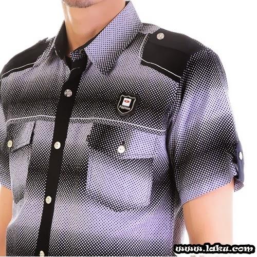 Model Baju Jas Pria Modern Terbaru Elegan Modis Trendy
