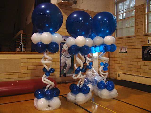 Balloon Column7