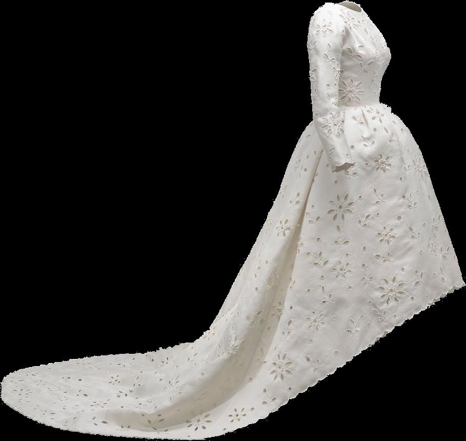 Cristobal balenciaga vestidos de novia