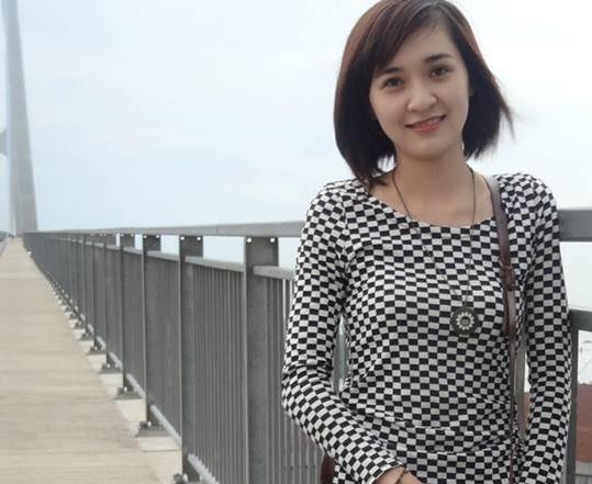 Đỗ Thị Trang - TGL156