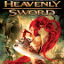 "PS3'S popular game ""HEAVENLY SWORD"" now a movie"