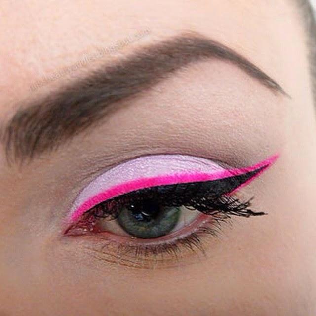 trucco eyeliner estate