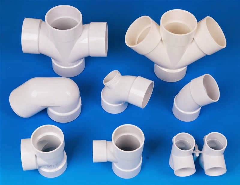 Difference between copper pipe and pvc pipe for Plastic vs copper water pipes