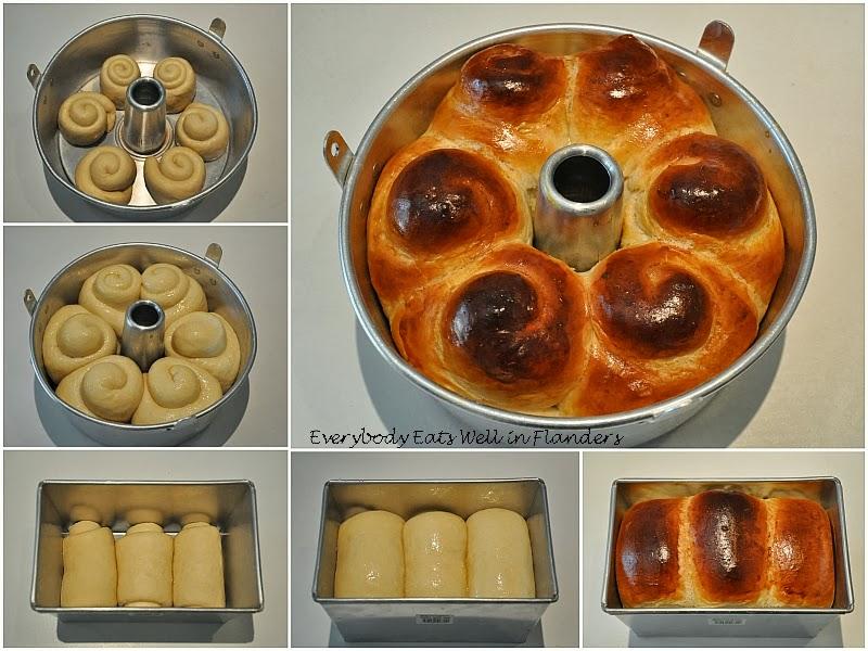 wanna see other hokkaido breads i have baked hokkaido wholemeal