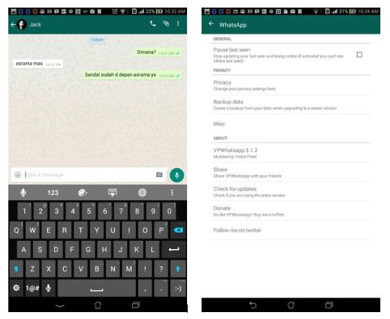 Download Gb Whatsapp Plus Versi Terbaru