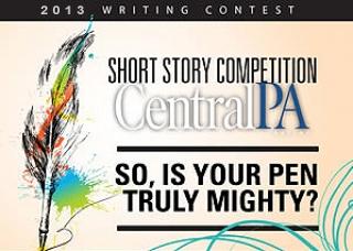 Essay contest 2013