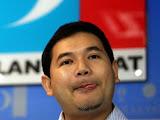 Najib Lagi Lembik Dari Rafizi Jika Tarik Balik Saman
