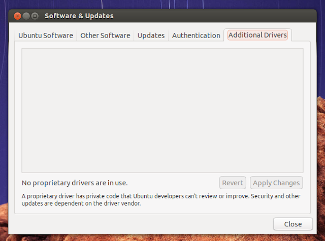 Things todo After Installing Ubuntu 13.10 saucy salamander