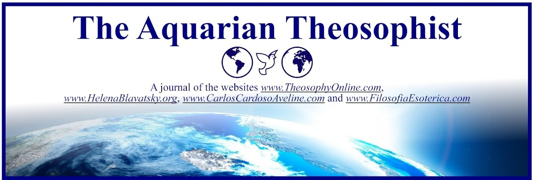 The Aquarian Theosophist