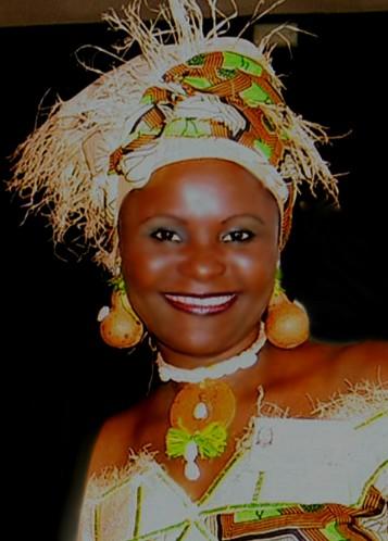 Mireille Nzoubou -Mpiga