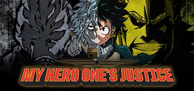 My Hero Ones Justice-CODEX