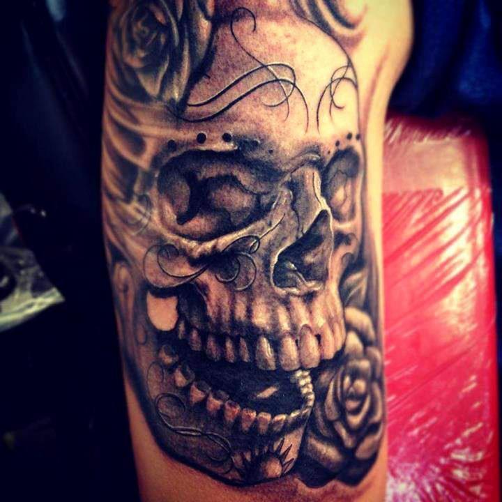 blog do tatu quer uma tattoo de pirata ent o ela tem. Black Bedroom Furniture Sets. Home Design Ideas