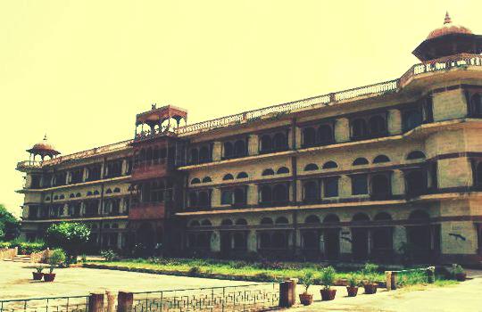 Haunted Raj Kiran Hotel Lonavala