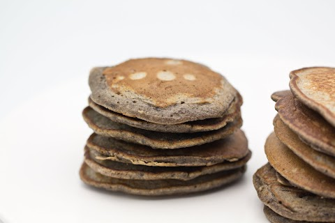 Oreo Pancakes